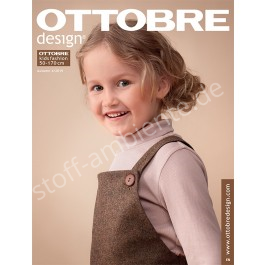 Ottobre Kids Fashion Herbst 04/2019